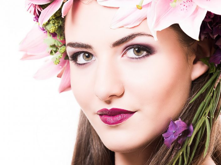 Make-Up   Beauty   Portrait Fotos
